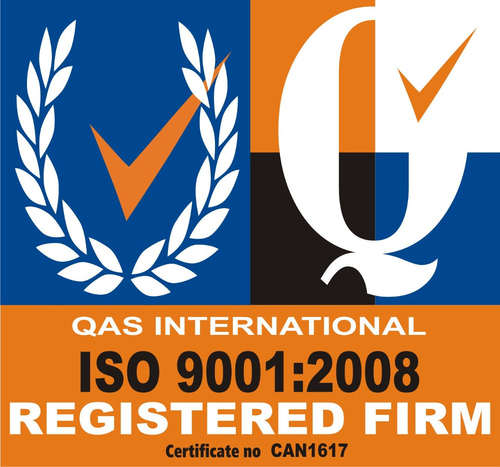ISO 9001:2008 Quality Assurance