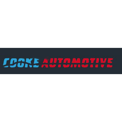 COOKE AUTOMOTIVE