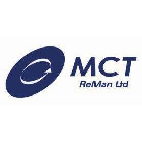 MCT REMAN LTD