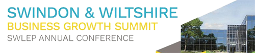 swindon and wiltshire Lep Conference logo