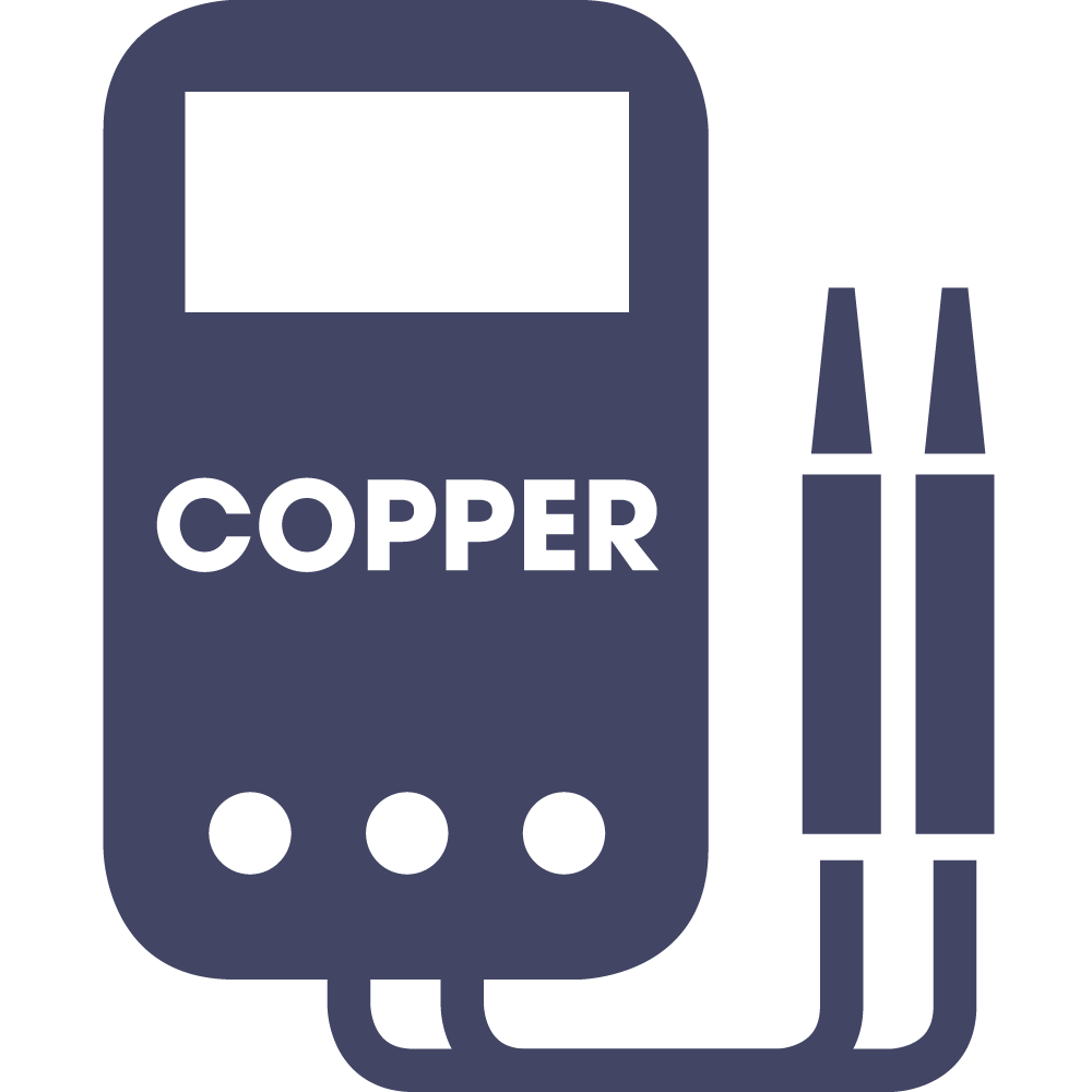 Copper Cabling Certification