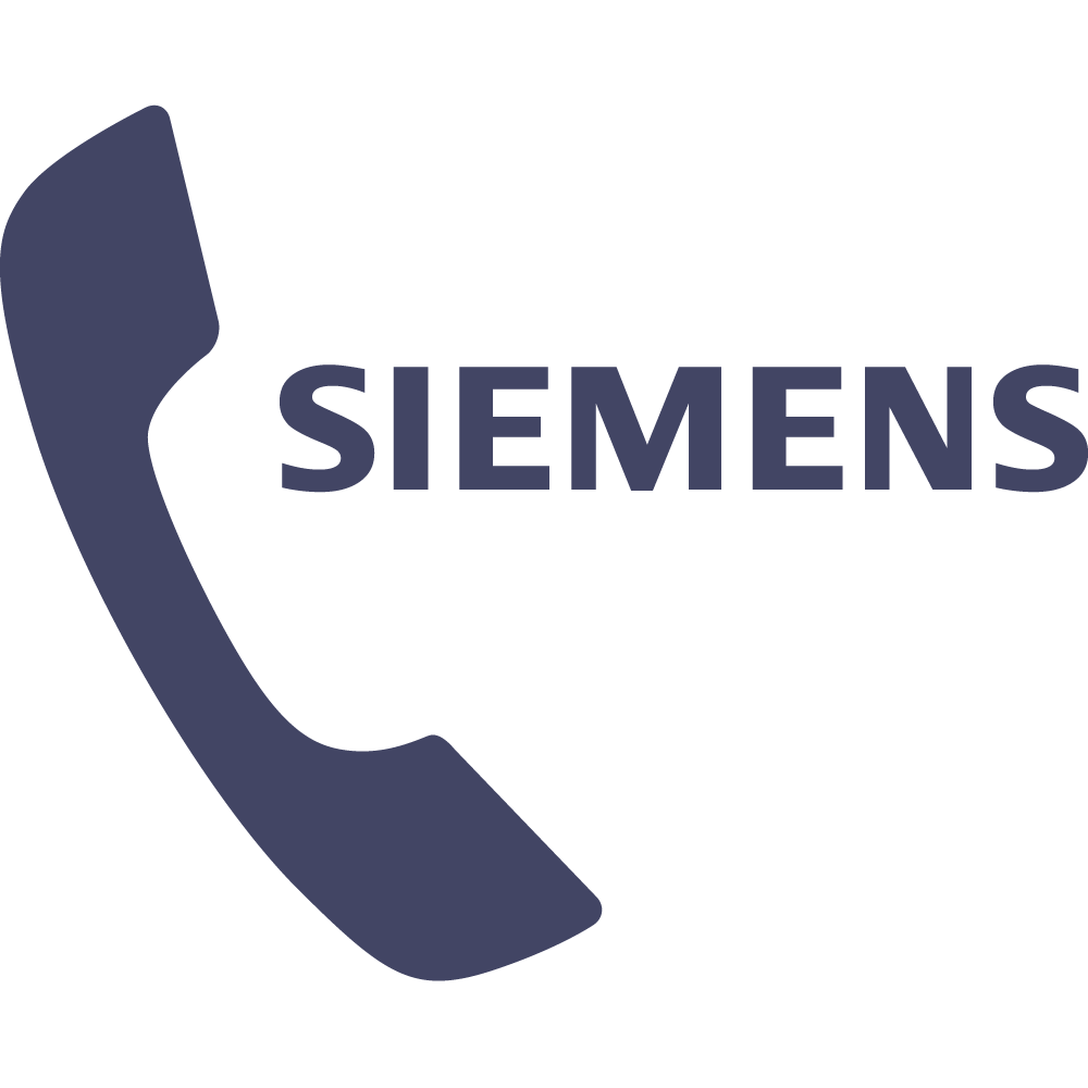 Siemens Telephone Systems
