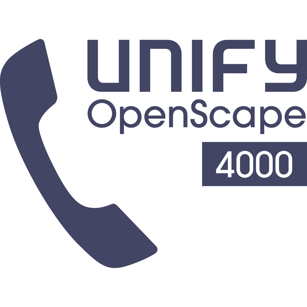 Unify OpenScape 4000
